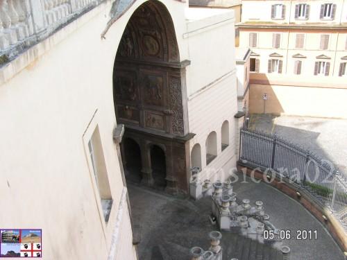 I giardini del quirinale la fontana dell organo amsicora02 - I giardini del quirinale ...