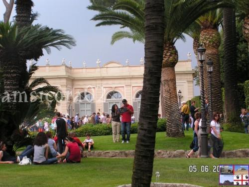 I giardini del quirinale coffe house amsicora02 - I giardini del quirinale ...
