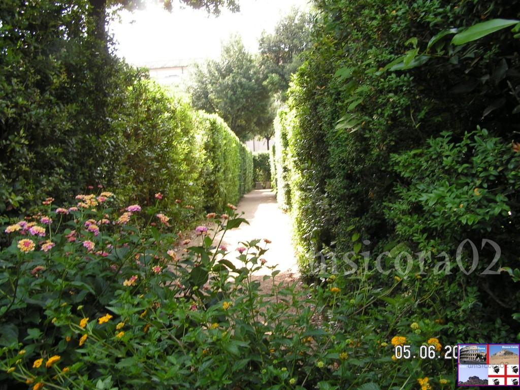 I giardini del quirinale fiori amsicora02 - I giardini del quirinale ...